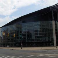 Van Andel Arena, GLCT, Гранд-Рапидс