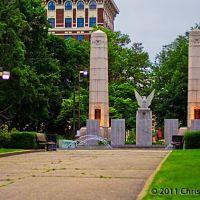 Veterans Park, Гранд-Рапидс