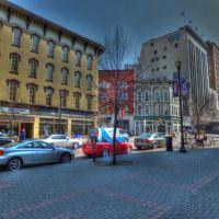 Monroe Center Street, Гранд-Рапидс