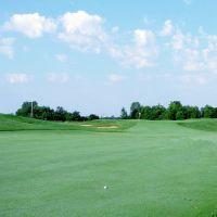 Copper Ridge Golf Club - Hole 1, Гудрич