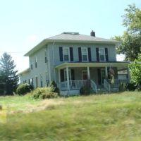 old house Atlas, MI, Гудрич