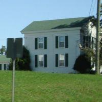 House Ortonville,MI, Гудрич