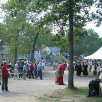 Michigan Renaissance Festival, Гудрич
