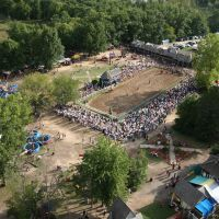 Renaissance Festival, Holly Michigan, Гудрич
