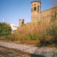 Old Jackson Prison (2005), Джексон