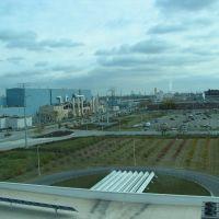 Ford - Dearborn plant - STB_3831, Дирборн