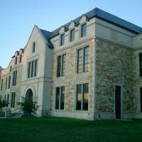 Fordson High School west side, Дирборн