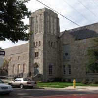 Mt. Olivet Methodist Church, Дирборн
