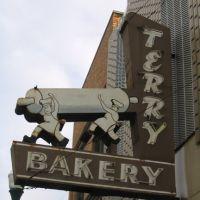 Terry Bakery, Ипсиланти