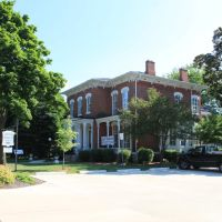 Ypsilanti Historical Museum, 220 North Huron, Ypsilanti, Michigan, Ипсиланти
