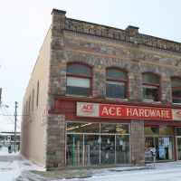 Congdons Ace Hardware, 111 Pearl Street, Ypsilanti, Michigan, Ипсиланти