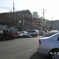 Huron St., Ипсиланти