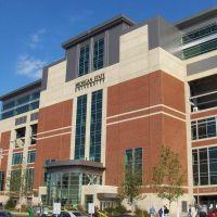 Michigan State University MSU Alumni Association Headquarters, GLCT, Ист-Лансинг
