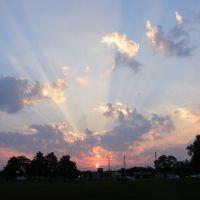Sunrise (20070924), Иствуд