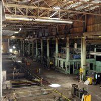 Kalamazoo Paper Co. (demolished), Иствуд