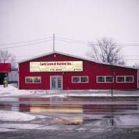 Lark Lawn & Garden, Inc., Кадиллак