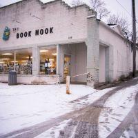 The Book Nook, Кадиллак