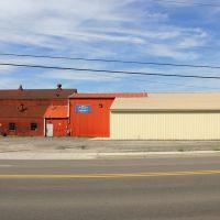 GLC Cadillac Shops, Кадиллак