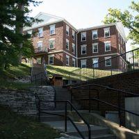 Kalamazoo College, Каламазу