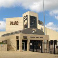 Western Michigan University Waldo Stadium, GLCT, Каламазу