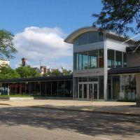 Kalamazoo Institute of Arts, GLCT, Каламазу