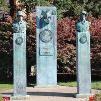Veterans Memorial - Kalamazoo, MI., Каламазу