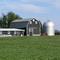 Farm, Клинтон