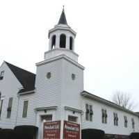 Abundant Life Ministry Church, 8971 Lewis Ave, Temperance, Michigan, Ламбертвилл