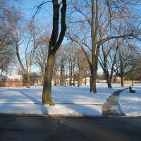 Snow, Ламбертвилл