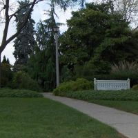 Cooley Gardens, GLCT, Лансинг