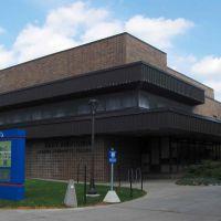 Dart Auditorium, GLCT, Лансинг