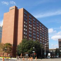 Radisson Hotel Lansing, GLCT, Лансинг