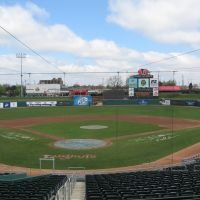 Cooley Law Stadium, Lansing, Michigan 2012, Лансинг