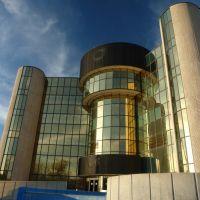 Livonia, City Hall, Ливониа