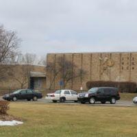 Adlai Stevenson High School, 33500 Six Mile Road, Livonia, Michigan, Ливониа