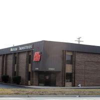 Motion Industries Branch Office, 33801 Schoolcraft Road, Livonia, Michigan, Ливониа