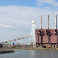 J R Whiting Power Plant 364MW, Луна-Пир
