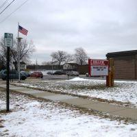 Hiller Elementary School, Мадисон-Хейтс