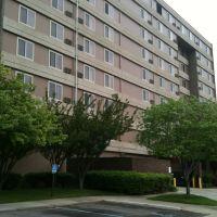 New Horizon Cooperative Apartment complex- Madison Heights, MI, Мадисон-Хейтс