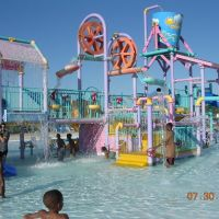 Red Oaks Water Park Madison Heights, Мадисон-Хейтс