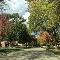 Madison Heights, United States, Мадисон-Хейтс