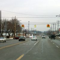 N. Saginaw and Coldwater Rds 2 Flint, MI, Маунт-Моррис