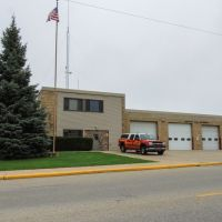 Marinette Fire Department, Меномини