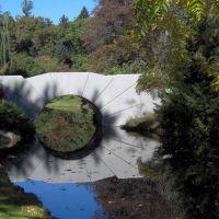 Dow Gardens, GLCT, Мидланд