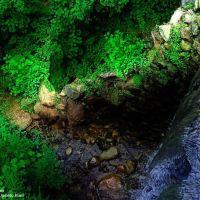 Waterfall, Монтроз