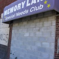 Memory Lane Special Needs Club, Монтроз