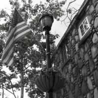 Patriotic Lamp, Монтроз