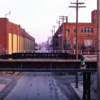 Beaubien Street Detroit, Монтроз