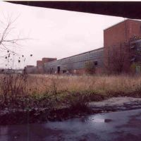 Detroit Artillery Armory, 2004, Монтроз