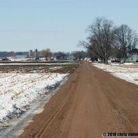 Farms, Polk Rd., Норт Мускегон